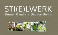 Sti(e)lwerk – Blumen und mehr