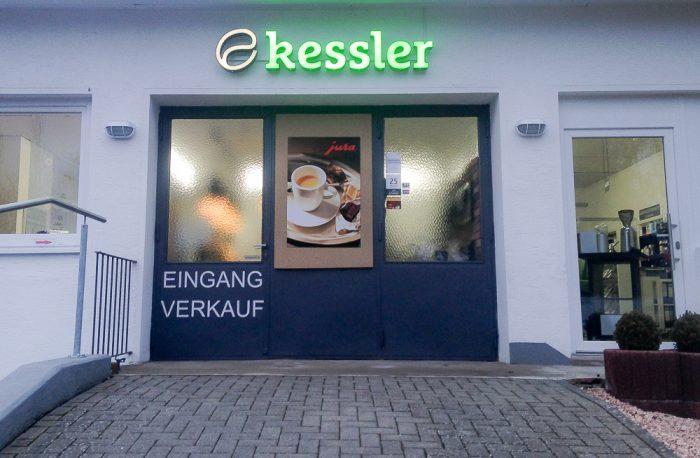 Espresso Kessler