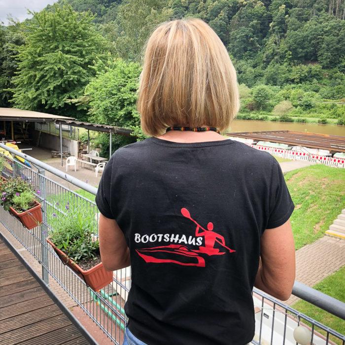 Bootshaus Renegades Saar