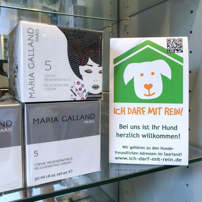 Kosmetik am Schlossgarten Saarbrücken