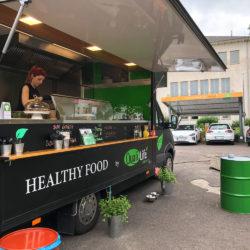 QualiLife Foodtruck Saarbrücken