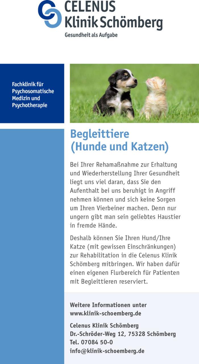 Celenus Klinik Schömberg